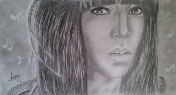 Loreen by vasy